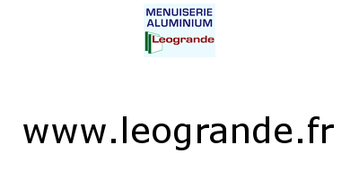 Léogrande Aluminium